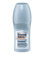 Роликовый дезодорант мужской  Balea Man Deo Roll-on Sensitive