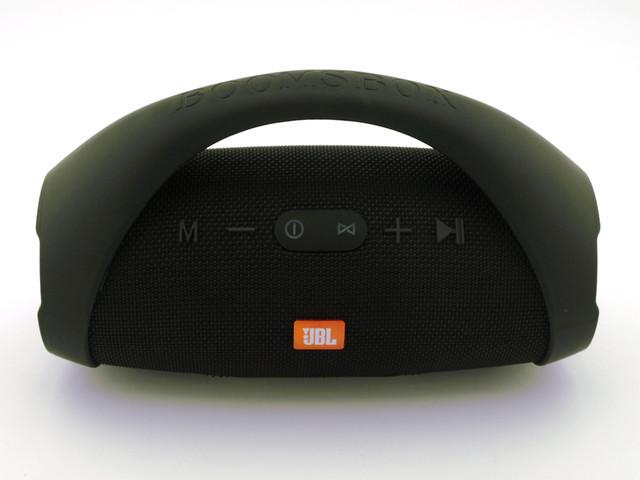 Беспроводная колонка JBL Booms Box mini, черная Качественная реплика, фото 1