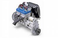 Двигатель ROTAX 582
