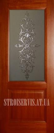 Купить межкомнатные двери Глазго для дома (Вудок), фото 2