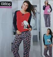 Пижама женская Oztas 2242
