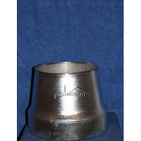 Конус термо для саун Ф130/230 к/оц