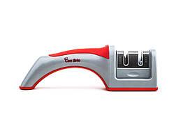 Точилка для ножей 2в1  Con Brio СВ 7107