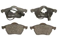 Тормозные колодки передние / ABE (C1W027ABE) AUDI A6 (C5) 1997-2005