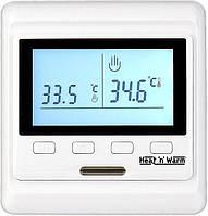 Grand Meyer HW500 программируемый терморегулятор (белый), фото 1