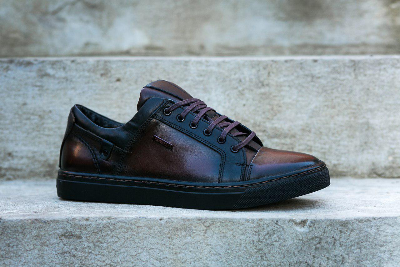 Чоловіче взуття Covalli