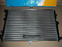Радиатор охлаждения  ВАЗ 2170, 2171, 2172 алюминиевый АМЗ