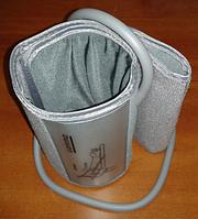 Манжета Haier на жесткой основе универсальная для електронных тонометров (M 22-32 см)