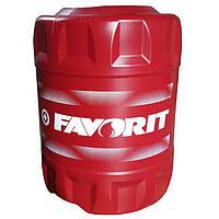 Моторное масло FAVORIT 10w40 CF-4/SL 20л Stahlsynt Intellect DI