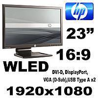 "Монитор 23"" HP Compaq LA2306x  /16:9/1920x1080/WLED/ Оптом Гуртом"