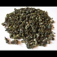 Китайский чай черный Золотая улитка