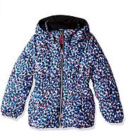 Куртка Pink Platinum (США) разноцвет для девочки от 1-4 года