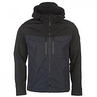 Куртка Firetrap Blackseal Two Colour Black/Navy - Оригинал
