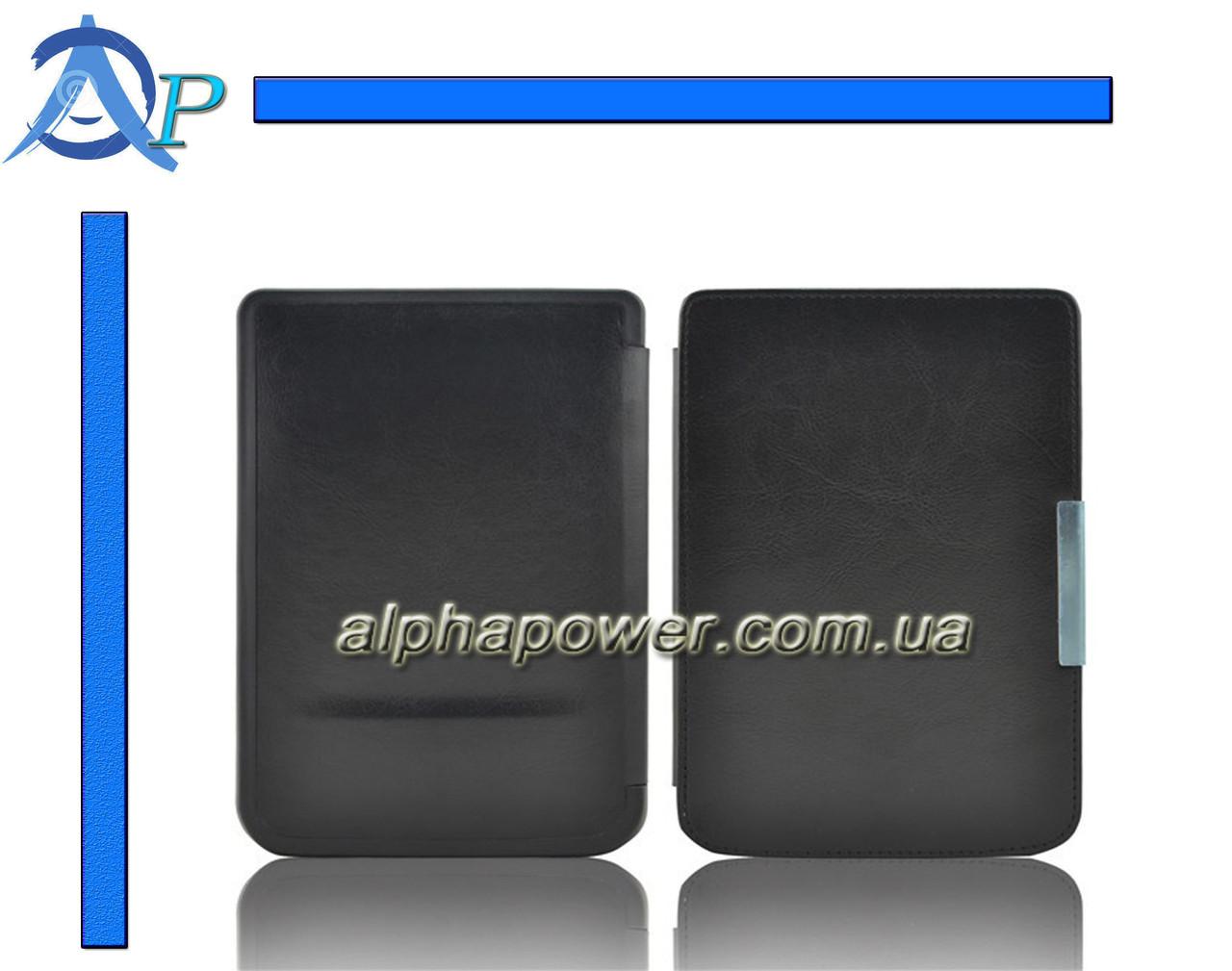 Обложка (чехол) для электронной книги PocketBook 640/641 Aqua 2 черный