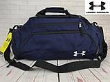 Сумка-рюкзак Under Armour. Сумка для спорту. Сумка-рюкзак хорошої якості. Великий вибір сумок., фото 2