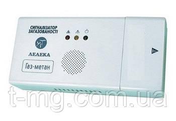 Сигнализатор метана Лелека 2 КСГ-Р-АС