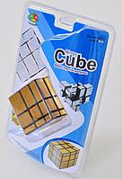 Кубик Рубика зеркальний 3х3 Shantou 581-5.7M, в блістері