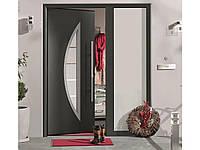 Входные двери в дом Thermo65 Hormann, Golden Oak