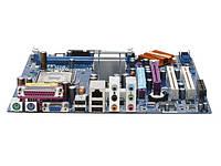Материнская плата s775 ASRock 775Dual-915GL (Intel 915, 2xDDR1, 4xSATA, 1xAGIE) бу