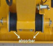 Амортизатор віброплити (сайлентблок) HONKER C50