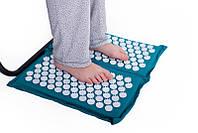 Акупунктурный массажный коврик для ног, фото 1