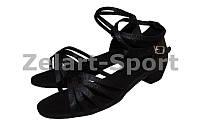 Обувь для танца (для девочек) латина D506
