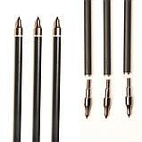 Стріли для лука Фіберглас (склопластик) Musen MSBJ-8001, фото 6