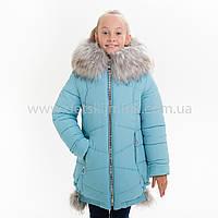"""Зимняя куртка для девочки """"Веста """",Зима 2019, фото 1"""