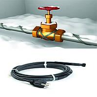Саморегулирующийся кабель для обогрева труб