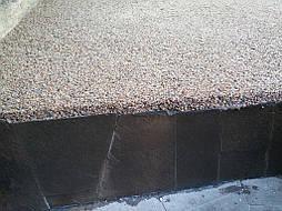 Декоративное покрытие Каменный ковер 9