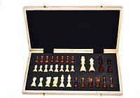 Шахматы подарочные 30 х 30 см, фото 1