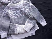 Вязание свитера. Модели и способы вязания