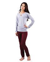 Симпатичная пижама для женщин (XS-3XL)