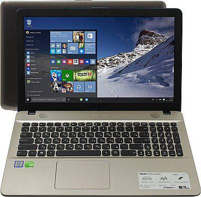 Ноутбук ASUS A541UV (A541UV-GO1238), фото 2