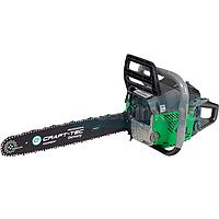 Бензопила Craft-Tec СТ-5600 (2 шины, 2 цепи)