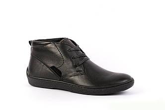 Ботинки на байке Safari, живи проще!