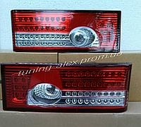 Задние Фонари ВАЗ 2108/2109/21099/2113/2114. Красные (светодиодные)