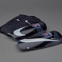 Щитки Nike Paris Saint-Germain Mercurial Lite SP2113-010 (Оригинал), фото 3