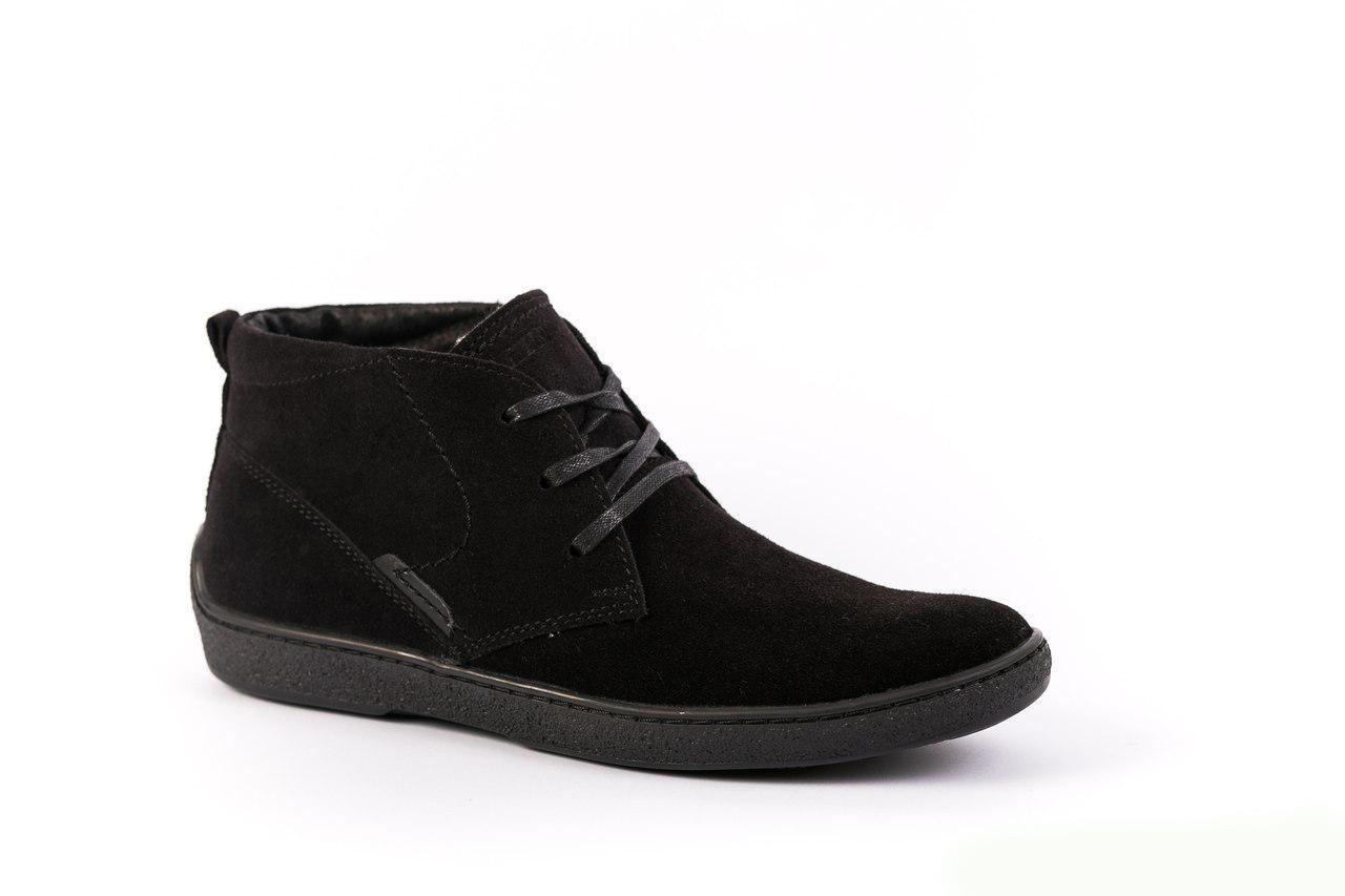 Ботинки Safari 4e0a7defdf87a