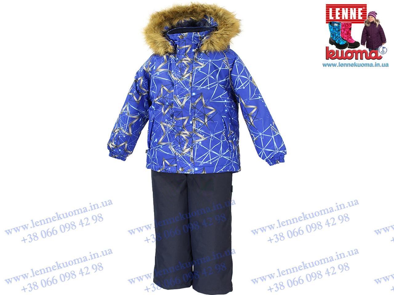 HUPPA WINTER зимний комплект для мальчика