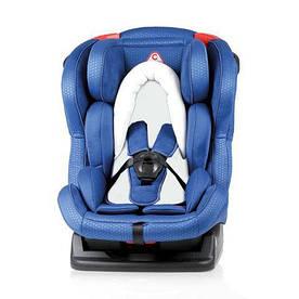 Дитяче автокрісло Capsula MN2 Cosmic Blue з народження до 6 років ТМ Capsula Синій 777040