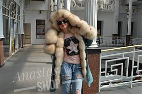 """Меховые изделия от производителя Украины """"Anastasiya-shop""""  1"""