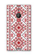 Чехол для Nokia Lumia 1520 (вышиванка)