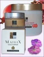 MATRIX® Gold Mask     Золотая маска с экстрактом граната