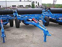 Каток водоналивной КЗК-6-02