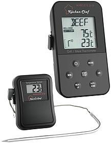 Термометр для духовки или гриля цифровой TFA Küchen-Chef