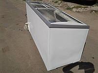 Ларь морозильный Klimasan D 500 б/у, морозильная камера б/у, морозильный ларь б/у, фото 1