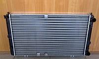 Радиатор охлаждения ВАЗ 1117, 1118, 1119 алюминиевый ДААЗ