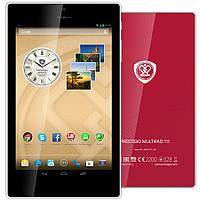 Бронированная пленка на экран планшета Prestigio MultiPad Color 7.0 3G (PMT5777)