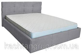 Кровать Манчестер с подъемным механизмом без матраса